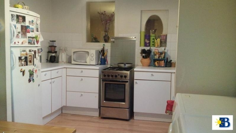 Vente appartement Chatellerault 86 000€ - Photo 2