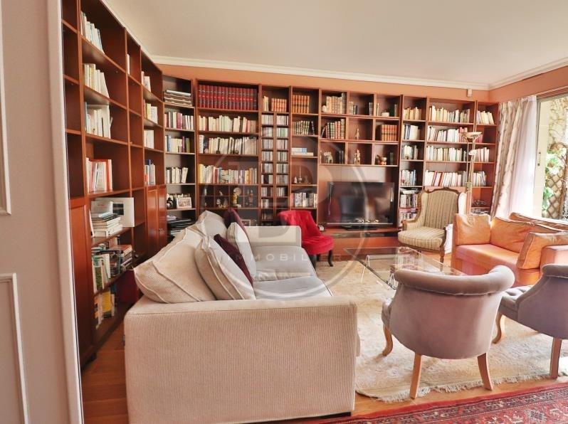 Vendita appartamento Louveciennes 645000€ - Fotografia 7