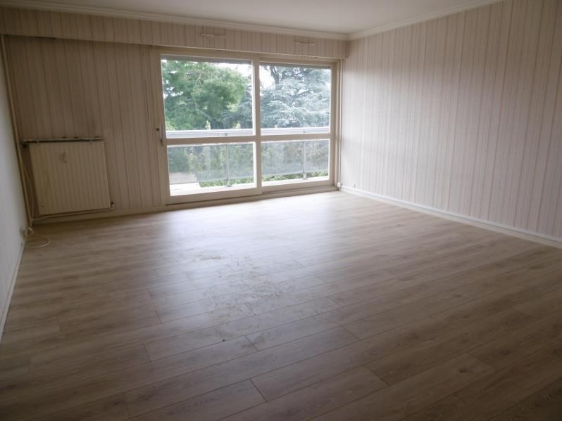 Vente appartement Vernon 205000€ - Photo 2