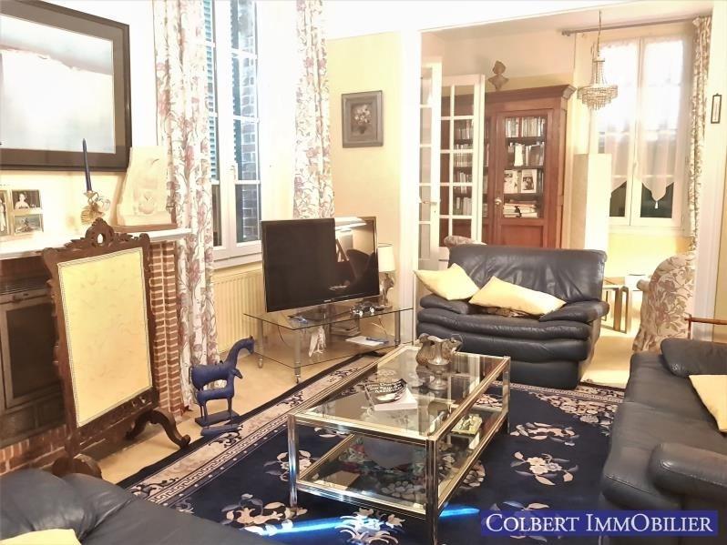 Verkoop  huis Appoigny 222900€ - Foto 1