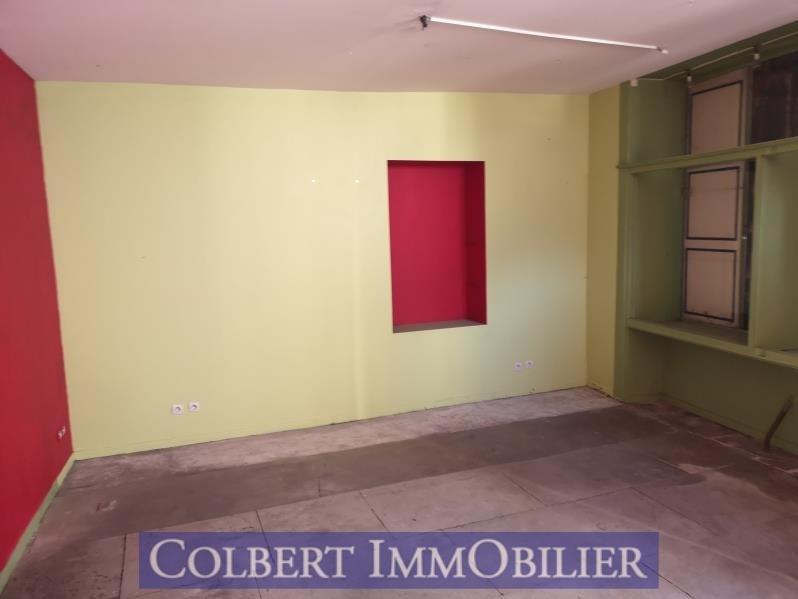 Verkoop  flatgebouwen Vermenton 50000€ - Foto 2