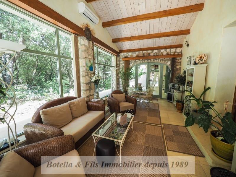 Verkoop van prestige  huis Uzes 677000€ - Foto 14