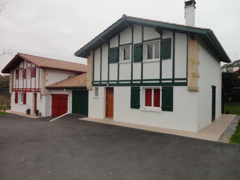 Vente maison / villa Ciboure 535000€ - Photo 1