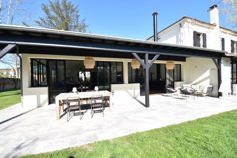 Vente de prestige maison / villa Bordeaux 1780000€ - Photo 8