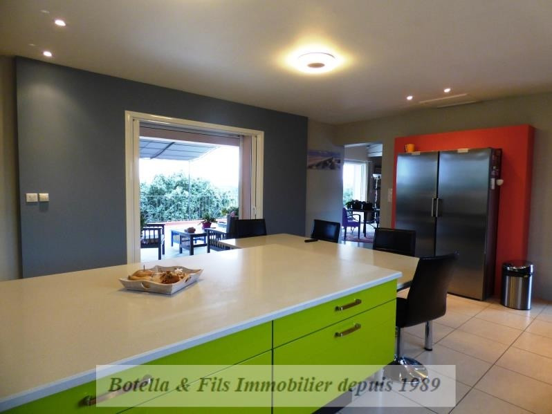 Verkoop van prestige  huis Uzes 560000€ - Foto 11