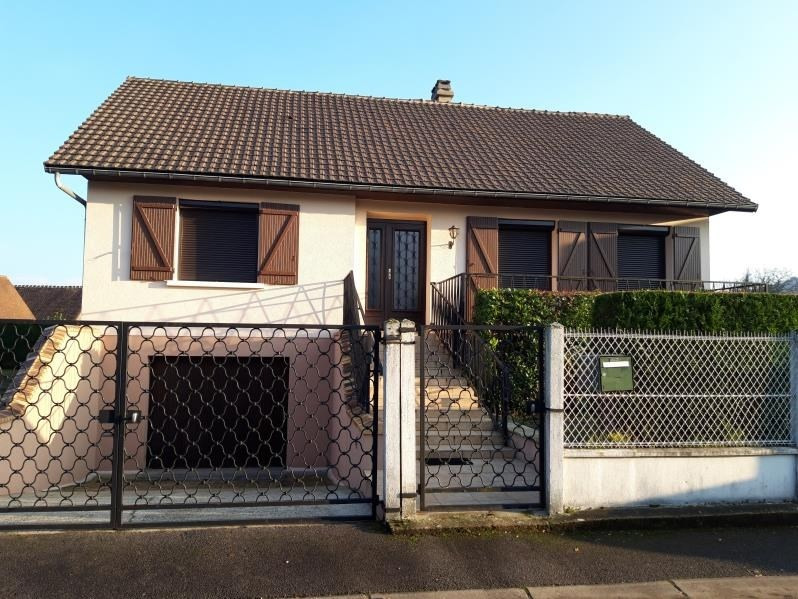 Sale house / villa Beauvais 191 000€ - Picture 1