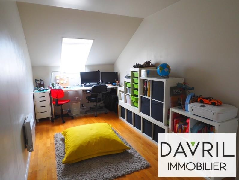 Sale apartment Andresy 249900€ - Picture 7