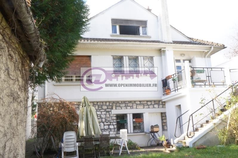 Vente maison / villa Montmorency 590 000€ - Photo 1