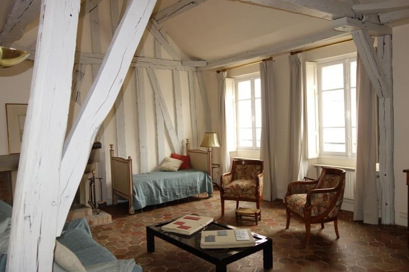 Sale apartment Versailles 842400€ - Picture 2