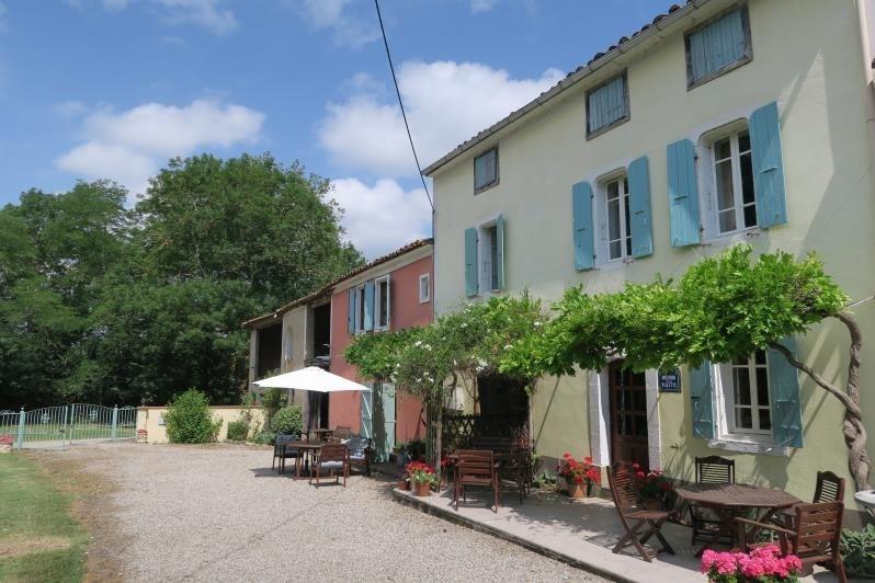Sale house / villa Mirepoix 462000€ - Picture 3