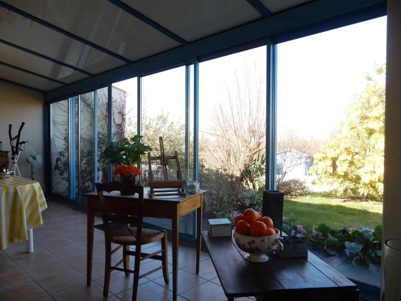 Vente de prestige maison / villa Le chateau d'oleron 719000€ - Photo 7