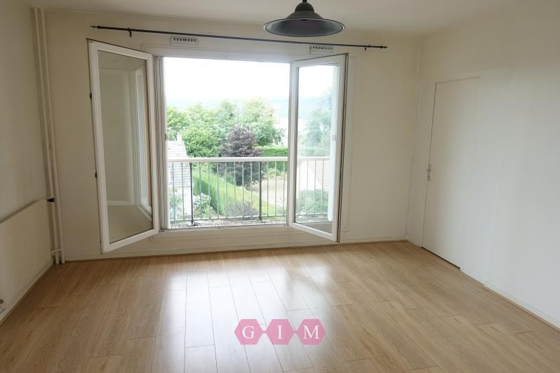 Vente appartement Verneuil sur seine 159 000€ - Photo 2