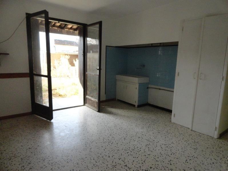 Venta  casa Lunel 196100€ - Fotografía 4