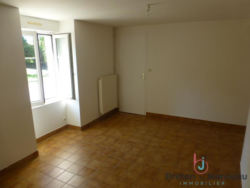 Sale house / villa Loiron 139880€ - Picture 9