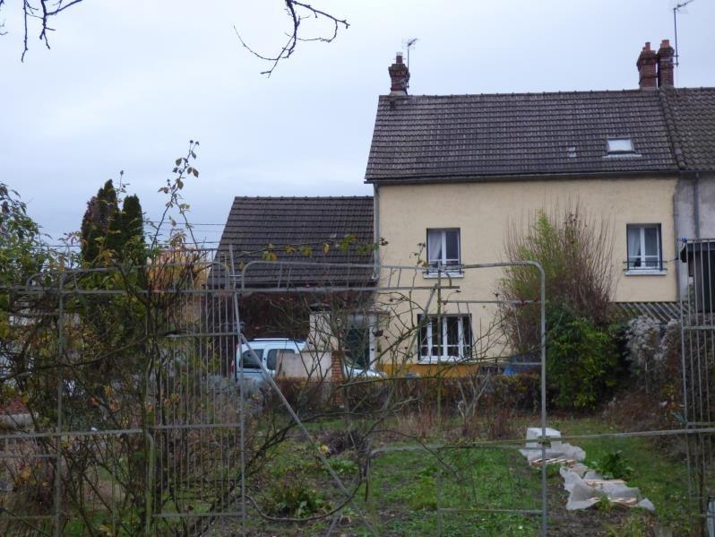 Sale house / villa La ferte sous jouarre 249000€ - Picture 8