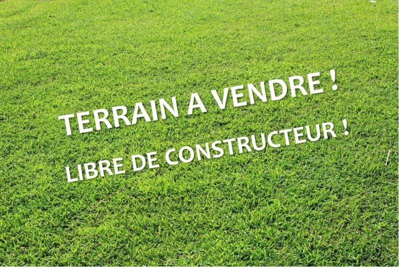 Vente terrain Le mans 90000€ - Photo 1