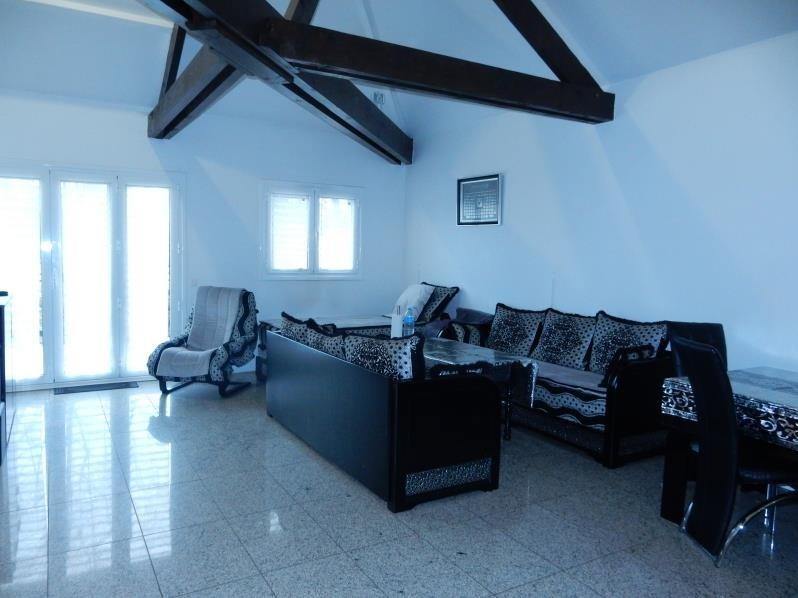 Vente maison / villa Sarcelles 350000€ - Photo 4