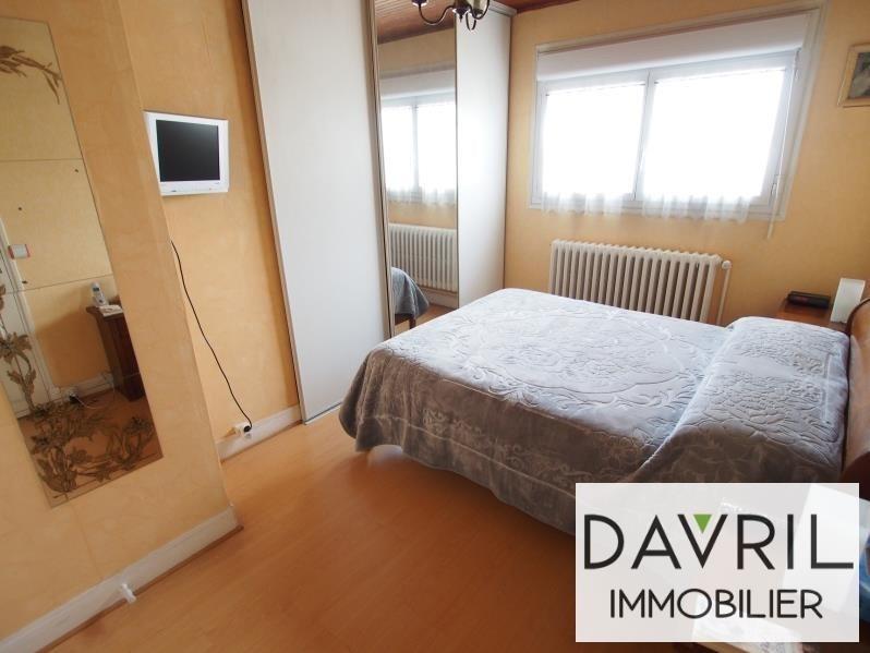 Vente maison / villa Conflans ste honorine 354000€ - Photo 3
