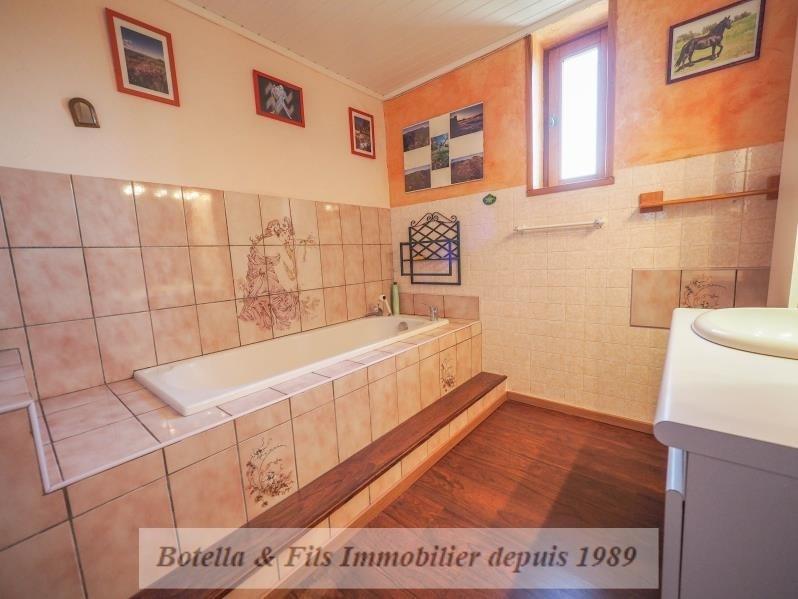 Immobile residenziali di prestigio casa Uzes 658000€ - Fotografia 17