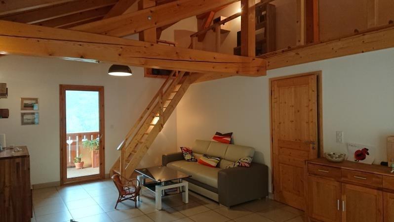 Vente maison / villa Villarlurin 375000€ - Photo 1