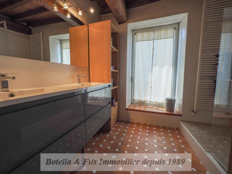 Deluxe sale house / villa Uzes 950000€ - Picture 10