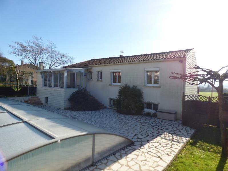 Vente maison / villa Proche de mazamet 248000€ - Photo 10