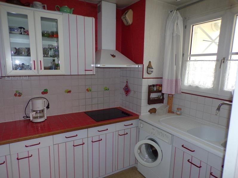 Revenda apartamento Montigny le bretonneux 234500€ - Fotografia 4