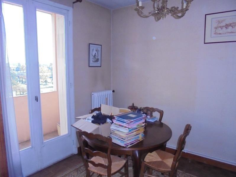Sale apartment Montauban 138000€ - Picture 4