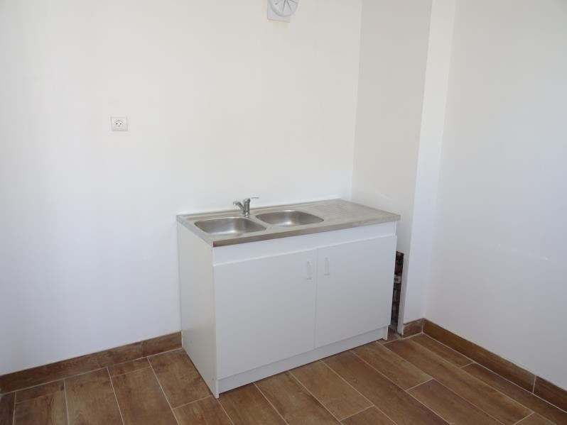 Rental apartment Villiers le bel 850€ CC - Picture 3