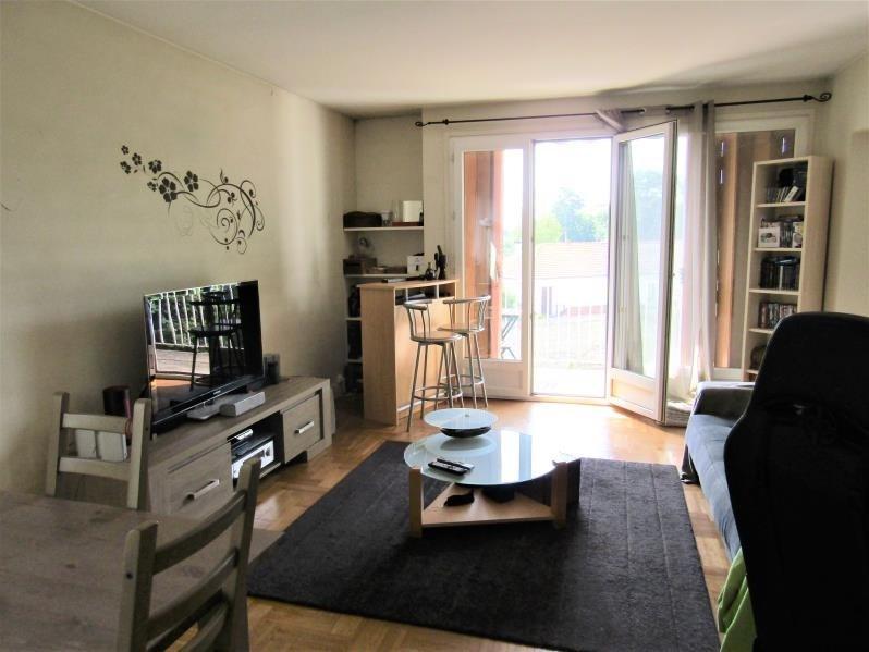 Sale apartment Maisons-laffitte 299000€ - Picture 2