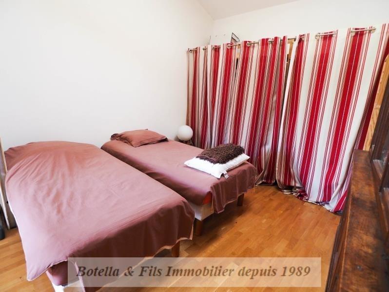 Vente maison / villa Barjac 238000€ - Photo 6