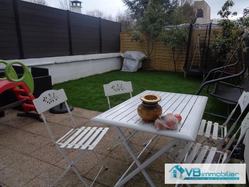 Sale house / villa La queue en brie 272800€ - Picture 7