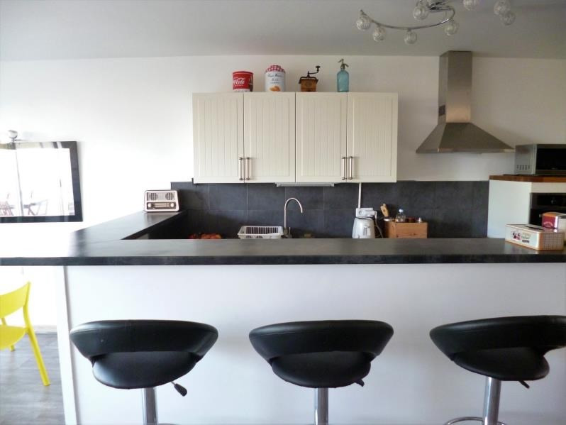 Vente appartement Arcachon 399000€ - Photo 3