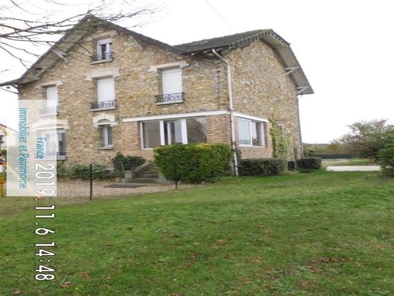 Vente maison / villa Carrières sous poissy 616550€ - Photo 1