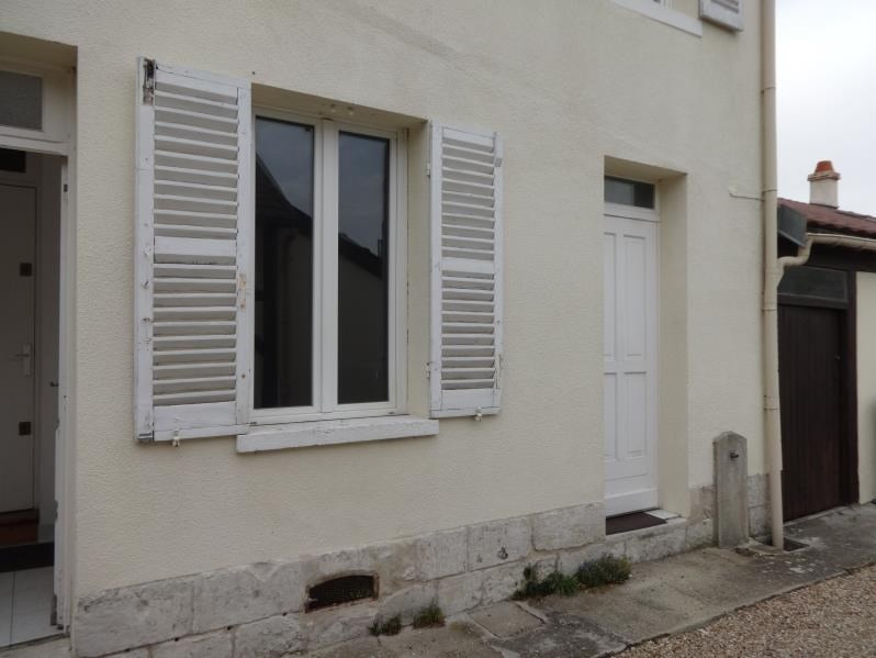 Location appartement Vernon 440€ CC - Photo 1
