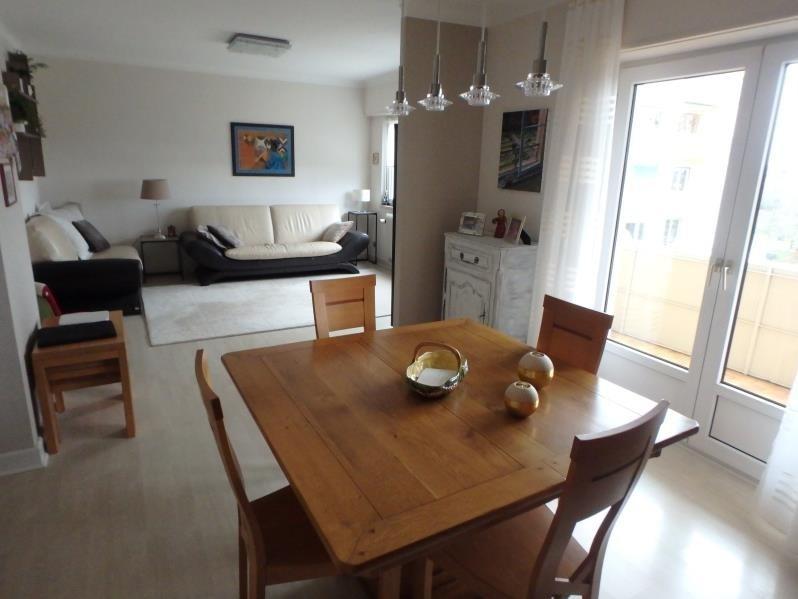 Vente appartement Saverne 178000€ - Photo 2