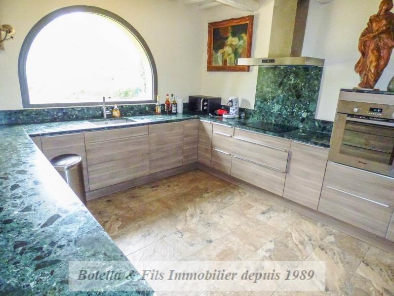 Verkoop van prestige  huis Uzes 583000€ - Foto 7