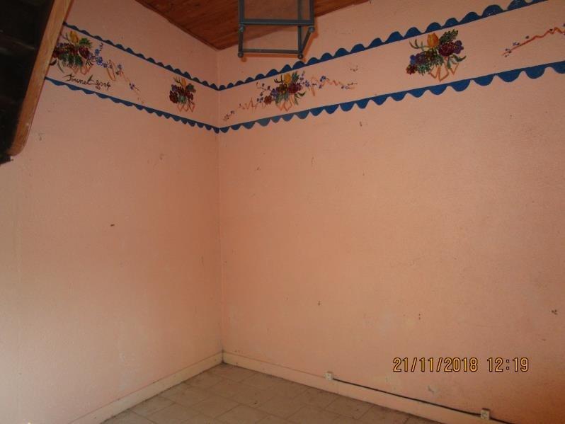 Produit d'investissement maison / villa St maixent l ecole 45000€ - Photo 7