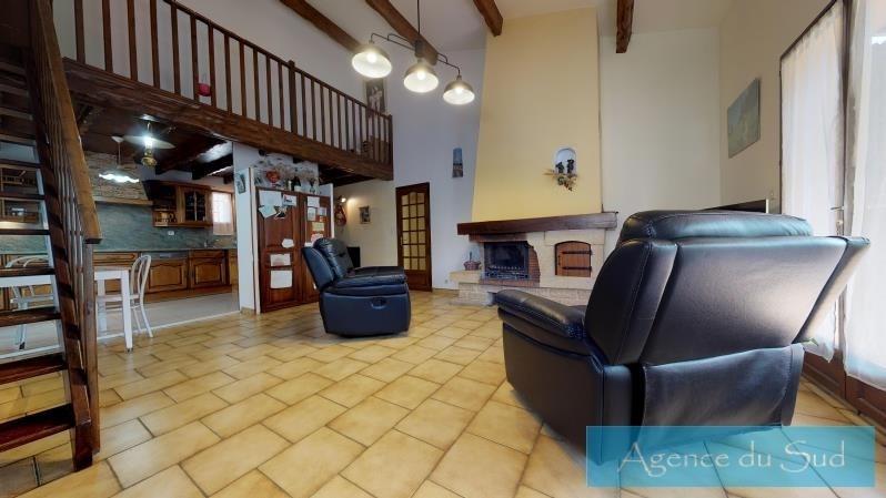Vente maison / villa Peypin 420000€ - Photo 3