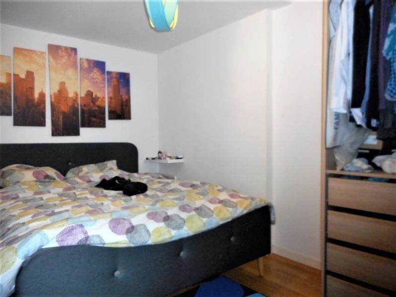 Vente appartement Bordeaux 195000€ - Photo 2