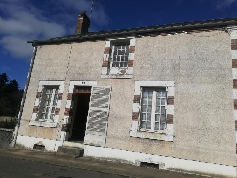 Sale house / villa Henrichemont 51000€ - Picture 2