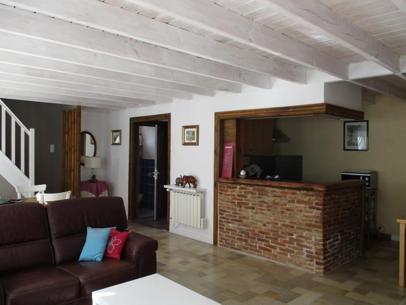 Sale apartment Mimizan 139000€ - Picture 3