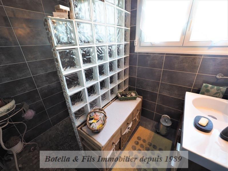 Venta  casa Bagnols sur ceze 265000€ - Fotografía 8