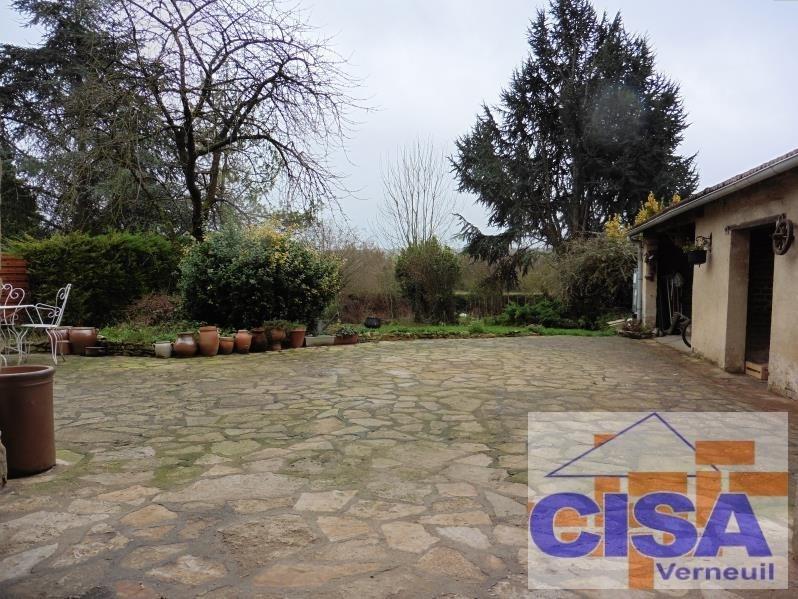 Vente maison / villa Pont ste maxence 219000€ - Photo 8