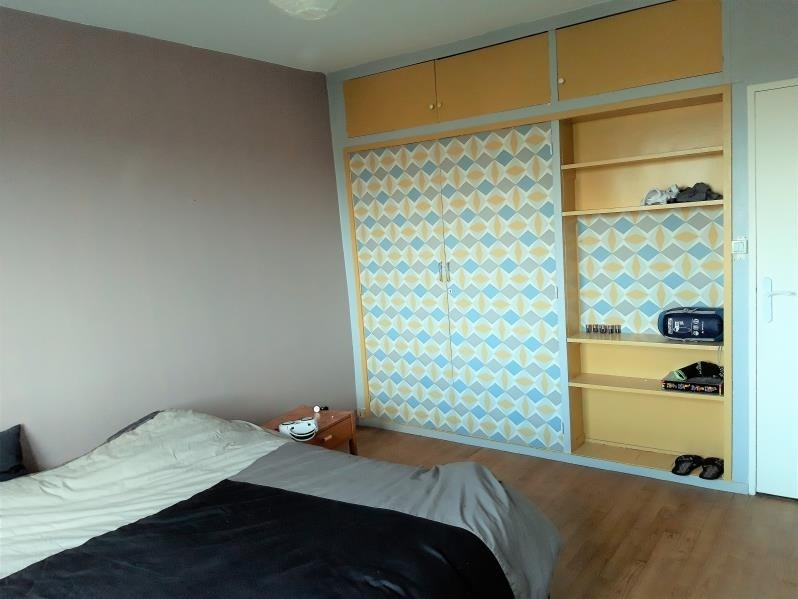 Sale apartment Poitiers 95 000€ - Picture 5