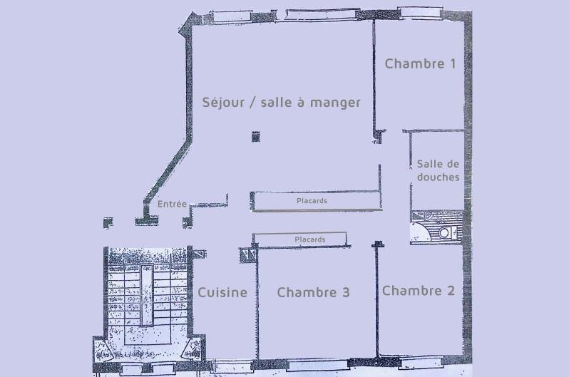 Vente de prestige appartement St cloud 779000€ - Photo 10