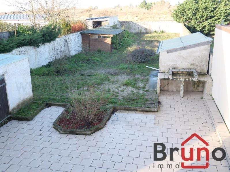 Vente maison / villa Le crotoy 260000€ - Photo 13