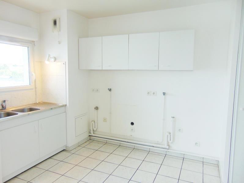 Alquiler  apartamento La plaine st denis 1135€ CC - Fotografía 4