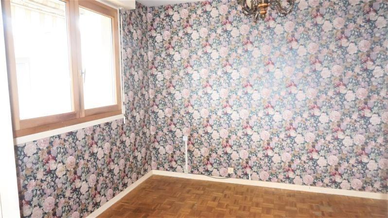 Vendita appartamento Pont eveque 75000€ - Fotografia 7