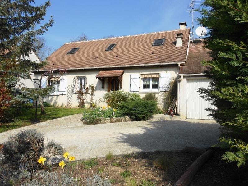 Vente maison / villa Longueville 240000€ - Photo 1